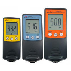 Coating Thickness Gauge Supplier