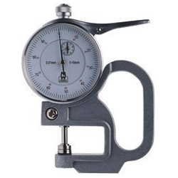 Dial Thickness Gauge Supplier